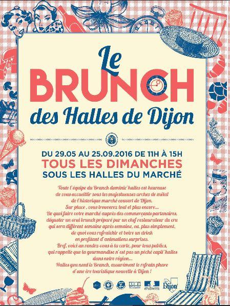 Restaurant Place Des Halles Dijon